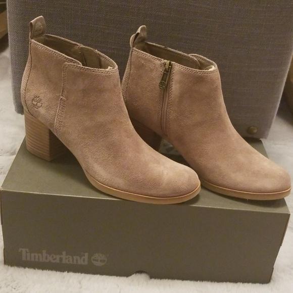 Timberland Eleonor Street Ankle Boot